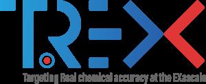 Logo Europejskie Centrum Doskonałości TREX