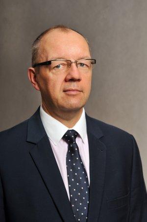 Prof. Tomasz Kubiak z PŁ, fot. arch. PŁ