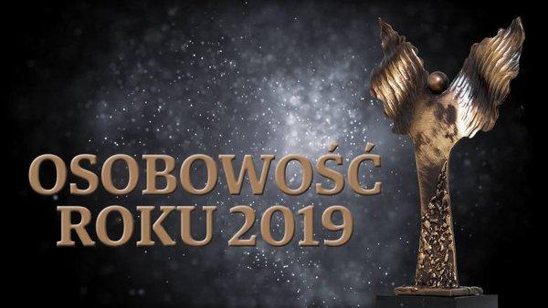 Grafika - Plebiscyt Osobowość Roku 2019 - DŁ