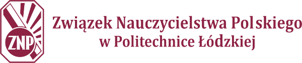 logo ZNP w PŁ