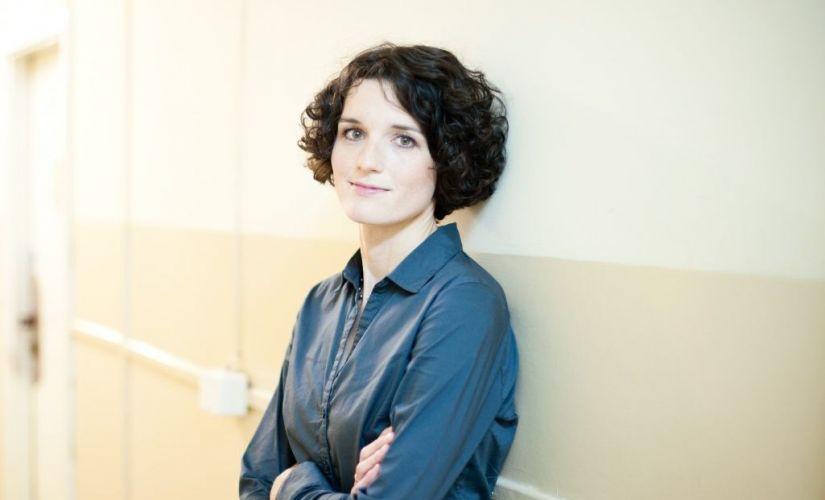 Prof. Katarzyna Pernal, fot. arch. prywatne