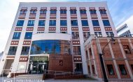 Lodz University of Technology: Information Technology Centre,
