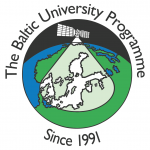 Logotype: Baltic University