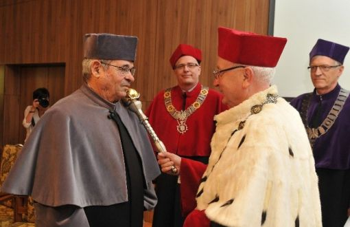 Doktorzy Honoris Causa