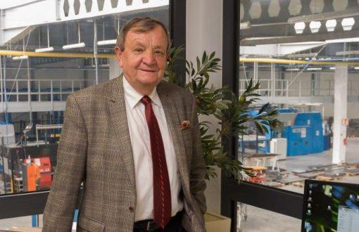 Henryk Owsiejew, absolwent PŁ