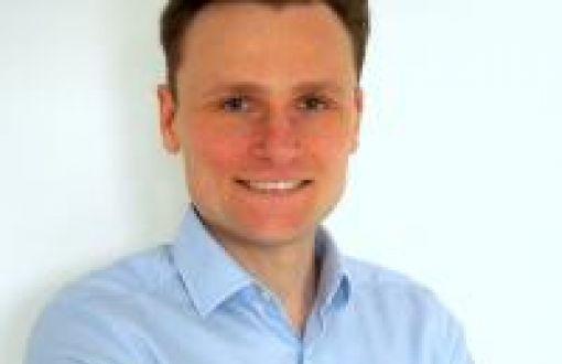 Karol Tomczyk, absolwent PŁ
