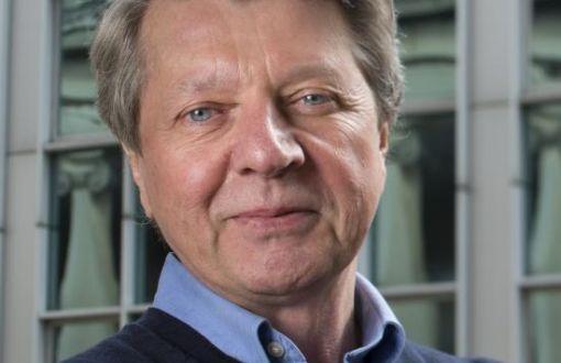 prof. Krzysztof Matyjaszewski