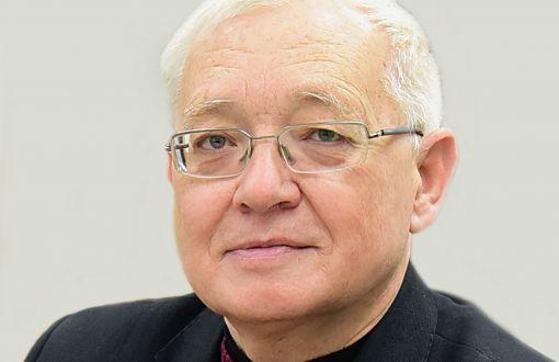 prof. Volodymyr Mosorov z PŁ, fot. Jacek Szabela