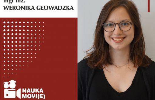 Nauka movie - Weronika Głowadzka